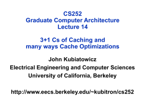 ppt - Computer Science Division - University of California, Berkeley