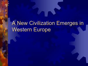 A-New-Civilization-Emerges-in-Western-Europe