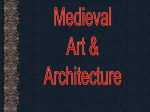 Late Medieval Art & Architecture