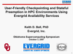 Evergrid Financing - University of Oklahoma