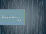 1-Review-ComputerSystems_Unit1