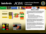 JCDX provides a much more effective solution where