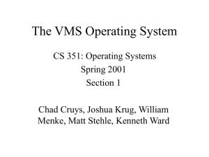 VMS-Spr-2001-sect-1-group