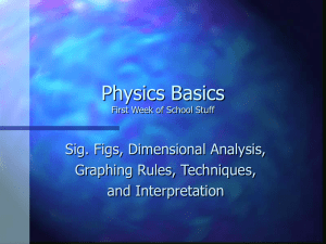 physics_1_stuff - Humble Independent School District