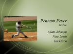 Pennant Fever Review - mrfisher-whs