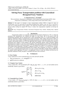 IOSR Journal of Mathematics (IOSR-JM)