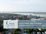 MUSC Year in Review 2014