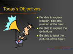 Today`s Objectives
