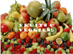 Fruits! - Edmonds