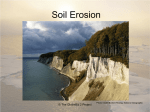 Soil Erosion - University of Connecticut
