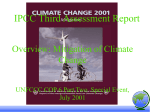 Structure and operation of IPCC