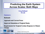 Holland-Prediction Across Scales CCSM 0606