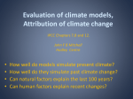 Presentation Slides From IPCC