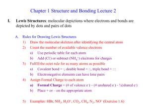 Ch 1 Lecture 2