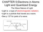 Chapter 5 PPT/Notes A