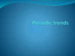 Periodic trends - Cloudfront.net