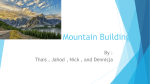 Mountain Building - Long Branch Public Schools