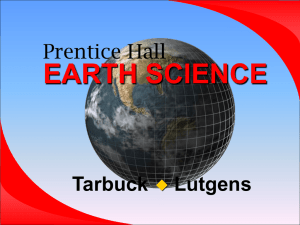 PHESCh13Earth`s History