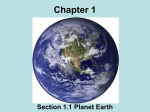 Chapter 1 - CMenvironmental