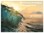 Marketing Strategies & Engagement