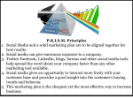PRISM Principles - Marketing Huddle