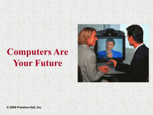 Slide 3 Computers Are Your Future Spotlight 8