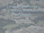 useful-chris-visit - Aberystwyth University Users Site