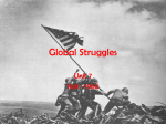 Global Struggles