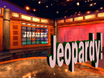 Shadle Jeopardy