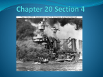 Chapter 20 Section 4