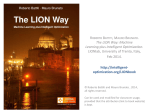 LIONway-slides-chapter9