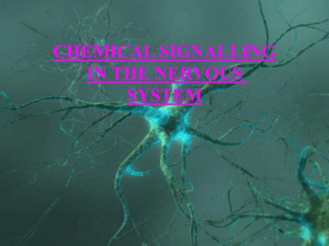 2014 chemical signal..