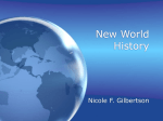 New World History - Home | UC Irvine School of Humanities