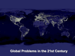 Global Issues PowerPoint Notes