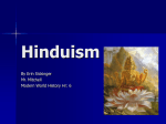 Hinduism - Lawrence USD 497