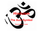 Hinduism - Primary Resources