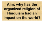 11 Hinduism 2015 brief basics