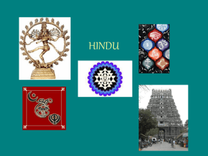 hindu - Ross Dennison, Tech Systems Portfolio