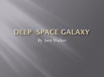 Deep Space Galaxy