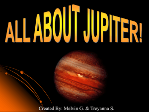 jupiterwVideo the finsh 1