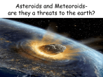 Asteroids PP - MR D`S ICT CORNER