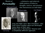 Theories of Personality - California State University