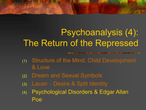 Psychological Diseases