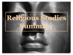 world religious traditions 1 American culture is a diverse mix of customs and traditions from nearly every region of the world here is a brief overview of american holidays, food, clothing and more.