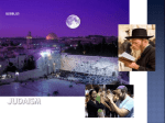 Judaism_WebQuest_current