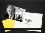 Night Powerpoint Presentation