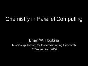 Chemistry_in_Parallel_Computing_old