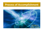 Psychology of Accomplishment – GJ4
