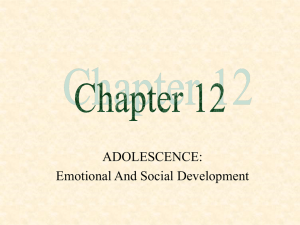 Chapter 12 PowerPoint