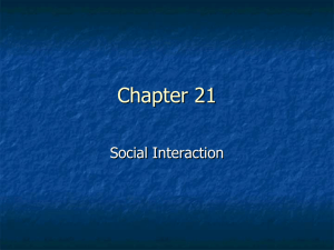 Chapter 21 - Reading Community Schools